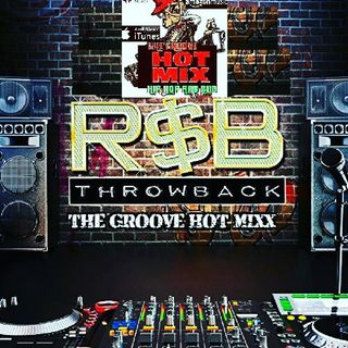 HOT MIXX THE GROOVE WEDNESDAY NIGHT GROOVE