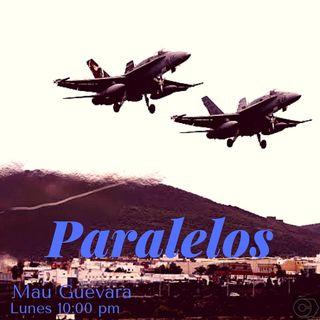 Paralelos Vol. 8