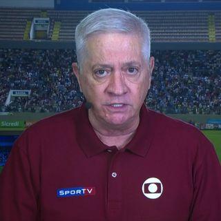 DE LETRA #64: Jota Júnior!