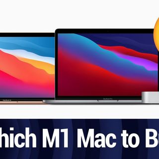 Should You Buy an M1 Mac mini, MacBook Air, or MacBook Pro? | TWiT Bits