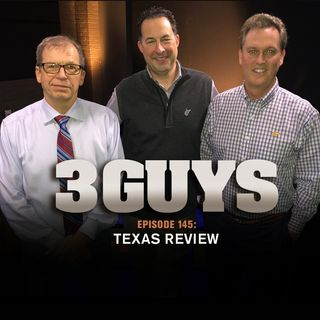 Texas Review (Episode 145)