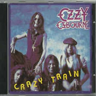 Episode 7: Ozzy, Crazy Train
