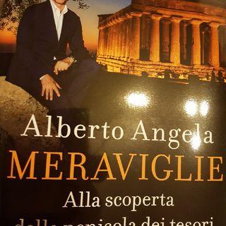 Alberto Angela: Meraviglie- Capitolo 1 I Palazzi Di Pietra Dell'antica Sardegna