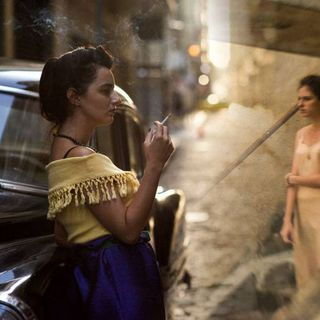 """DIVERSÃO EM PAUTA - Representante do Brasil no Oscar 2020, """"A Vida Invisível"""" conta drama da separação de duas irmãs nos anos 1950"""