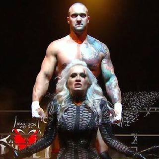 REVIEW NXT YEAR'S EVIL (ANÁLISE)