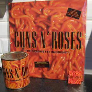 GNR Spaghetti Incident: Covers vs. Originals w/ Mike Durband