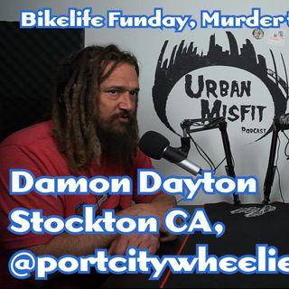 UMP Bikelife Ep. #019 | Damon Dayton | Bikelife Funday! | Bikes bring bonds
