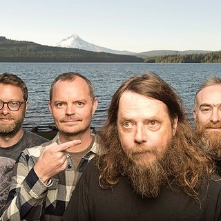 Red Fang Interview