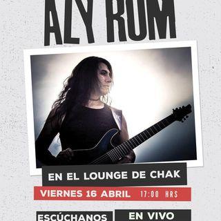 El Lounge de Chak - Aly Rom