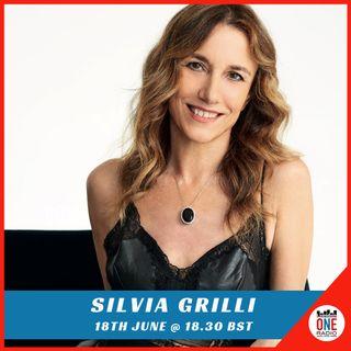 London Calling - In diretta con La diretrice di GRAZIA Silvia Grilli
