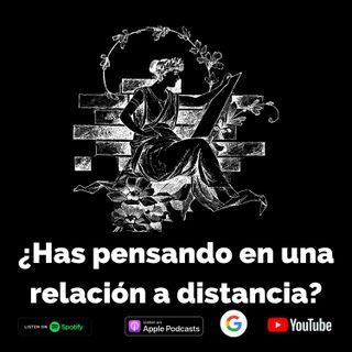 ¿Has pensando en una relación a distancia?