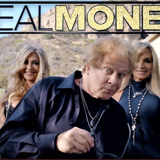 Eddie Money From Real Money On AXS