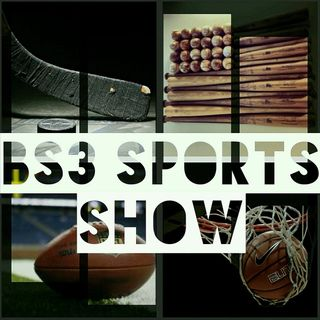 "BS3 Sports Show - ""College Football or NFL"""