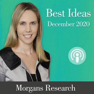 Morgans Best Ideas - Bega Cheese (ASX:BGA): Belinda Moore, Senior Analyst