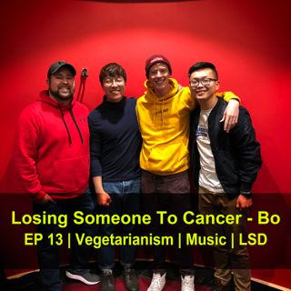 Losing Someone To Cancer - Bo