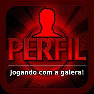 EP#69 - PERFIL RUBRO-NEGRO: Jogando com ouvinte! - Bruno Avellar