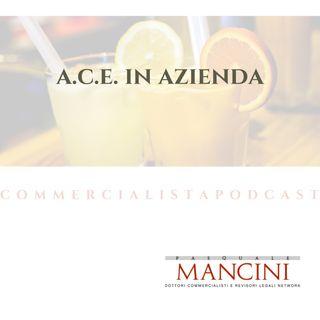 47_ACE in azienda