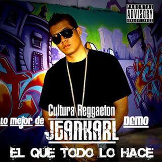 Cultura Reggaeton DEMO