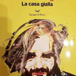 Marco Morgan Castoldi: Essere Morgan- La Casa Gialla - Tra Artista E Pubblico