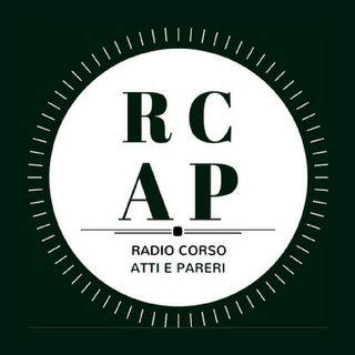 Radio Corso Atti e Pareri - Come prepararsi all'esame di abilitazione