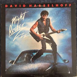 Night Rocker (1985)