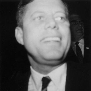 Joseph McBride/JFK and Ed Kleinman