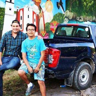 Investigan el asesinato del muralista Héctor Armando Domínguez Rodríguez
