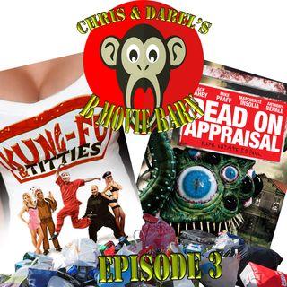 Episode 3 Degenerate Double Feature