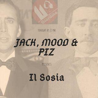 Il Sosia - Jack, Mood & Piz - s01e14