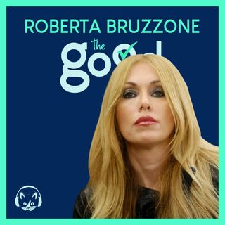 09. The Good List: Roberta Bruzzone - I 5 serial killer più amati dalle donne