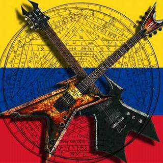 Metal Bogotá