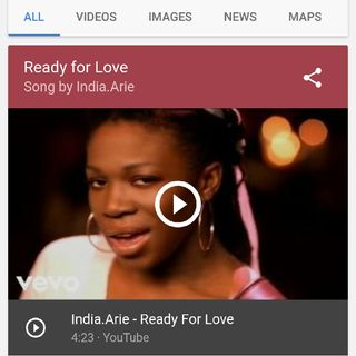 India Arie Ready For Love #Acapella #Instagram #Virtuoso4Life