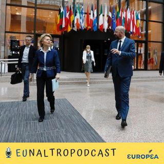 #01 Azione europea vs Covid-19