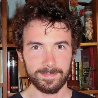 Jacopo Pellarin