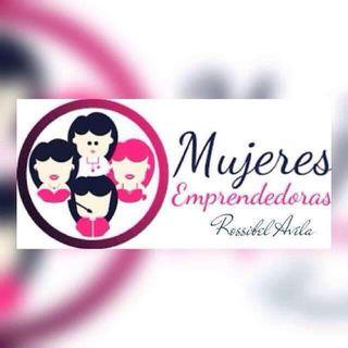 #Mujeres_Emprendedoras
