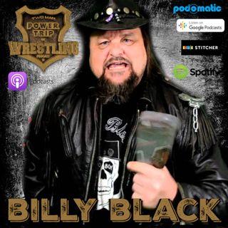 TMPToW: Billy Black