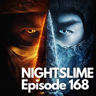 S04E18 [168]: Mortal Kombat (2021)