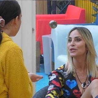 Rosalinda Stefania  Tommaso e Andrea Zenga parlano di Dayane #rosmello