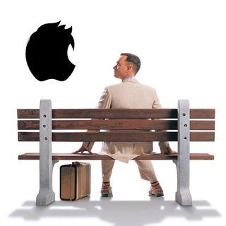 Apple es como una caja de bombones