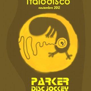 Italo Disco Noviembre 2012