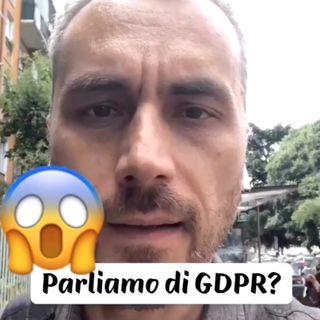 GDPR: quando il Cyber acquista legittimità