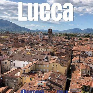 1 - Uno sguardo su Lucca