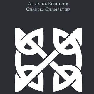 "EBL 1: Alain de Benoist, ""Manifesto for a European Renaissance"""