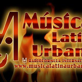 Música Latina Urbana