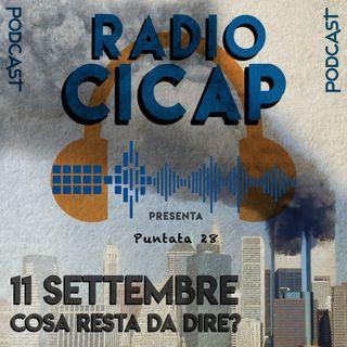 Radio CICAP presenta: 11 settembre - Cosa resta da dire?