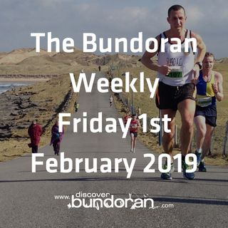 030 - The Bundoran Weekly - February 1st 2019