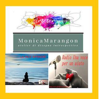 Punt. straordinaria: LA PACE con Monica Marangon