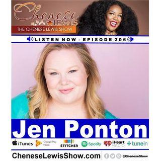 Jen Ponton - Episode #206