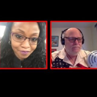10/10 Lid Radio Show w/Guest Melanie Collette: The Business Diva