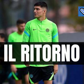 Shakhtar-Inter, i convocati di Inzaghi: le ultime su Correa e Vidal